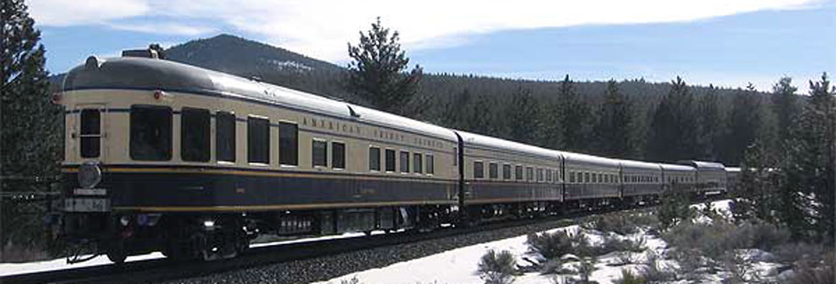 american orient express